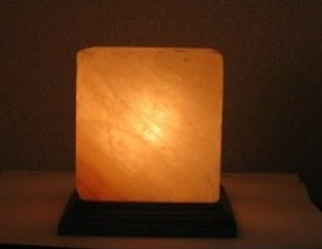 Ice Cube USB Salt Lamp, Himalayan Crafted Lamps,Himalayan Natural Salt Lamps, salt lamps, salt ...