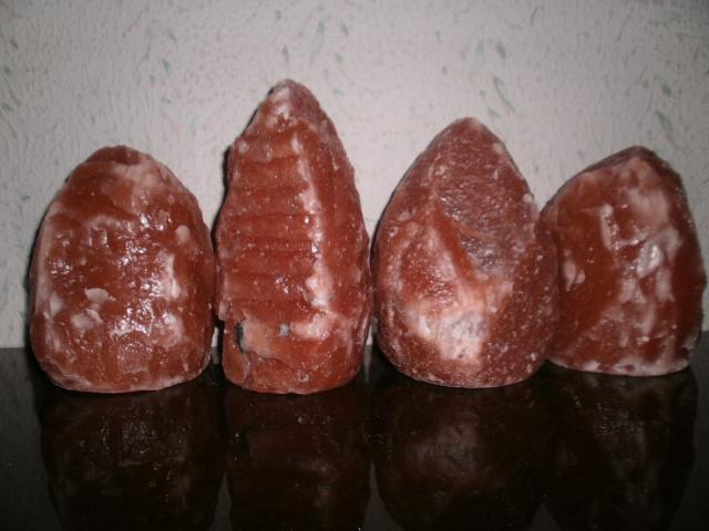 RED Salt Lamps Multi Rock Salt Company